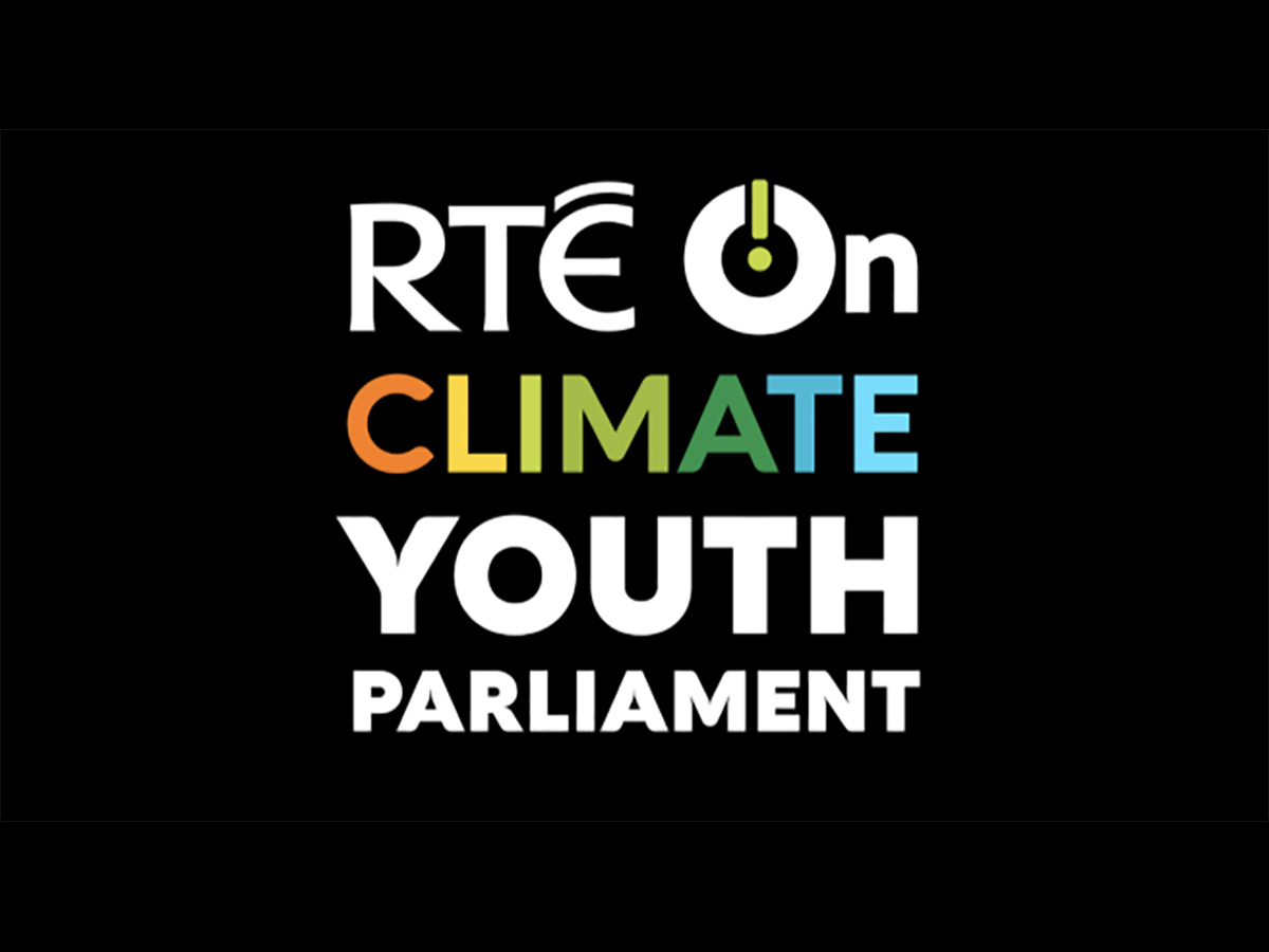 RTE Youth Parliament on Climate